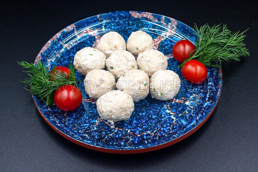Фрикадельки курячі (1 кг)